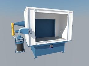 cabina manual compact c